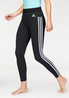 adidas Damen Leggings Traininghose Fitnesshose