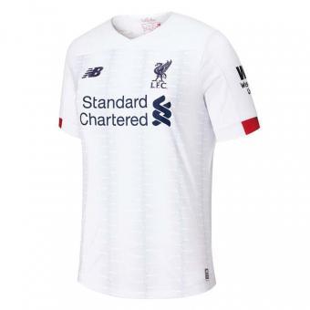 FC Liverpool Herren away Trikot 2019/20