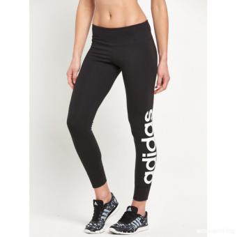 adidas Damen Leggings Traininghose Fitnesshose