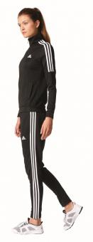 adidas Damen Trainingsanzug Jogginganzug
