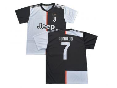 Juventus Ronaldo Fanshirt trikot kinder boys Mens 2019/20