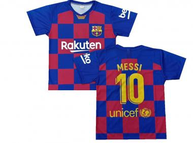 FC Barcelona Fanshirt trikot MESSI kinder boys Mens 2019/20