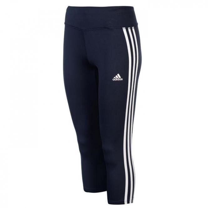 adidas Damen 3/4  Leggings Traininghose Fitnesshose