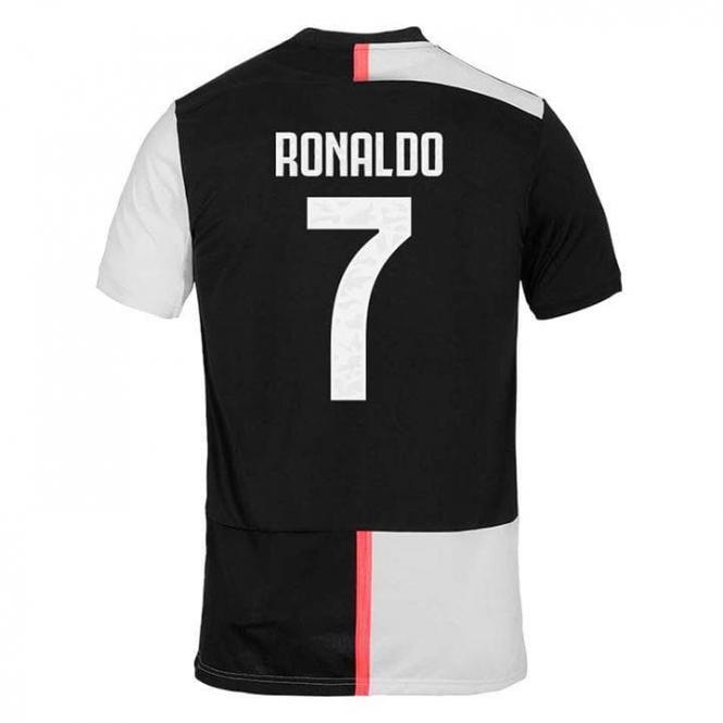 adidas Juventus Ronaldo trikot kinder boys 2019/20
