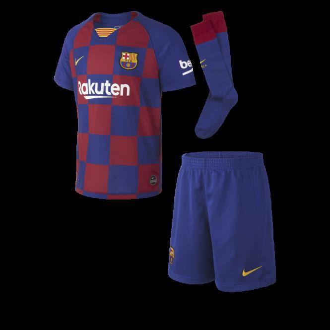 FC Barcelona trikot Shorts & Socken Kinder 2019/20
