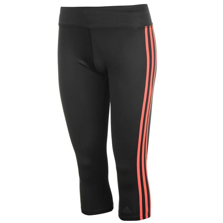adidas 3 4 leggings damen